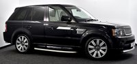 USED 2011 61 LAND ROVER RANGE ROVER SPORT 3.0 SD V6 Autobiography Sport 4X4 5dr Auto [8] F/S/H (7 Stamps), Immaculate!