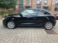 USED 2013 63 AUDI A1 1.6 TDI SPORT 3d 103 BHP Low Mileage, Cruise Control, 6m Warranty, Finance