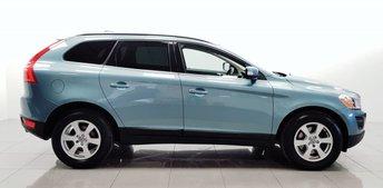 2009 VOLVO XC60 2.4 D5 SE AWD 5d 205 BHP £5950.00