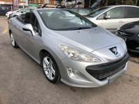 USED 2009 09 PEUGEOT 308 2.0 HDi FAP SE 2d GREAT SPEC AND ECONOMY, CLIMATE CONTROL, SUPPLIED WITH A  NEW MOT