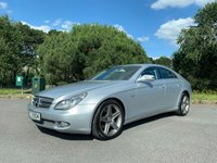 USED 2010 60 MERCEDES-BENZ CLS CLASS 3.0 CLS350 CDI GRAND EDITION 4d AUTO 224 BHP GRAND SPEC, FINAL EDITION,350 CDI,