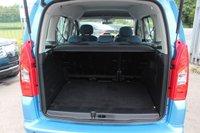USED 2012 61 CITROEN BERLINGO 1.6 MULTISPACE E-HDI VTR 5d AUTO 91 BHP