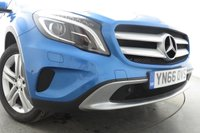 USED 2016 66 MERCEDES-BENZ GLA-CLASS 2.1 GLA 200 D SPORT PREMIUM PLUS 5d 134 BHP Sat Nav- WiFi- Bluetooth