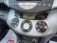 USED 2007 57 TOYOTA RAV4 2.0 VVTI XTR Petrol AUTO 4X4 5 Dr