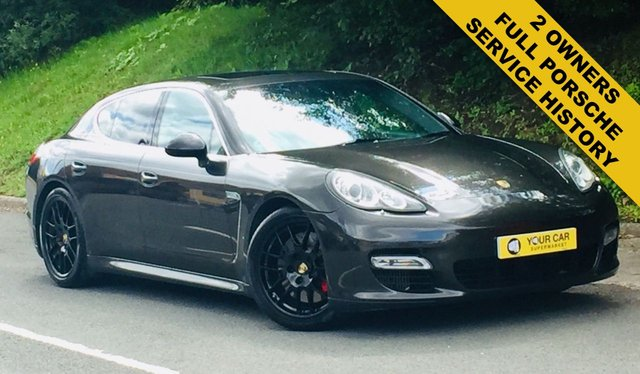 USED 2011 61 PORSCHE PANAMERA 4.8 TURBO PDK 5d AUTO 500 BHP ANY INSPECTION WELCOME ---- ALWAYS SERVICED ON TIME EVERY TIME AND SERVICED MAINLY BY SAME DEALERSHIP THROUGHOUT ITS LIFE,NO EXPENSE SPARED, KEPT TO A VERY HIGH STANDARD THROUGHOUT ITS LIFE, A REAL TRIBUTE TO ITS PREVIOUS OWNER, LOOKS AND DRIVES REALLY NICE IMMACULATE CONDITION THROUGHOUT, MUST BE SEEN FOR THE PRICE BARGAIN BE QUICK, 6 MONTHS WARRANTY AVAILABLE,DEALER FACILITIES,WARRANTY,FINANCE,PART EX,FIRST TO SEE WILL BUY BARGAIN