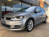 2014 VOLKSWAGEN GOLF 2.0 GT TDI BLUEMOTION TECHNOLOGY 5d 150  BHP £7295.00