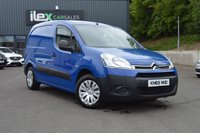 2013 CITROEN BERLINGO 1.6 625 ENTERPRISE L1 HDI 1d 74 BHP £6495.00