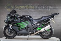USED 2017 17 KAWASAKI ZZR1400 ABS ALL TYPES OF CREDIT ACCEPTED GOOD & BAD CREDIT ACCEPTED, 1000+ BIKES IN STOCK