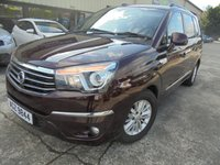 USED 2016 SSANGYONG RODIUS TURISMO 2.2 EX 5d 176 BHP Huge 7 Seater, No Deposit Necessary, FSH, Part Exchange Welcomed