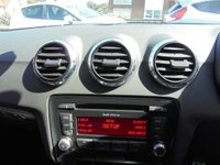 USED 2010 10 AUDI TT 1.8 T Roadster 2dr 2 KEYS- FULL SERVICE HISTORY