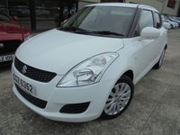 USED 2019 SUZUKI SWIFT SZ3 Brilliant First Car, Low Insurance Group, Super Looking, No Deposit Finance Available