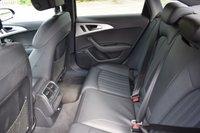 USED 2012 62 AUDI A6 3.0 TDI QUATTRO S LINE 4d AUTO 245 BHP