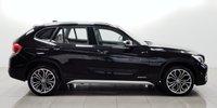 USED 2013 63 BMW X1 2.0 XDRIVE18D XLINE 5d 141 BHP