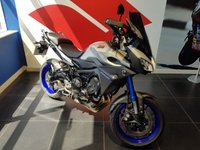 USED 2016 16 YAMAHA TRACER 900 ABS ***TASTY TRACER***