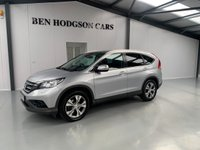 USED 2014 64 HONDA CR-V 2.2 I-DTEC EX 5d 148 BHP 1 previous owner! Only 50k Miles! Great Spec!