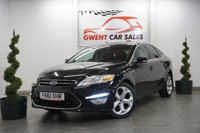 USED 2011 61 FORD MONDEO 2.0 TITANIUM TDCI 5d 161 BHP *GREAT HISTORY,, NEW MOT*