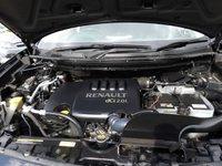 USED 2009 59 RENAULT KOLEOS 2.0 DYNAMIQUE S DCI 5d 150 BHP