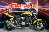 USED 1999 YAMAHA XJR Yamaha XJR 1300 SP Stunning Roberts Paintwork!