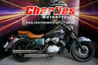 2008 HONDA VT Honda Shadow 125 Totaly Custom very nice machine!