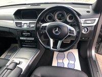USED 2014 14 MERCEDES-BENZ E CLASS 2.1 E220 CDI AMG SPORT 4d AUTO 168 BHP