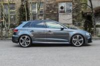 USED 2015 65 AUDI A3 2.5 TFSI Sportback S Tronic quattro 5dr (Nav) SUPERSPORT SEATS|B&O