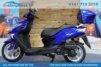 USED 2017 67 DIRECT BIKES 125CC