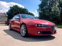 USED 2010 10 ALFA ROMEO 159 1.7L TBI TI 4d 200 BHP ..FULL SERVICE HISTORY..