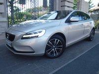 2016 VOLVO V40 2.0 T3 MOMENTUM 5d 150 BHP £10995.00