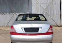 USED 2004 53 MAYBACH 62 5.5 V12 4d AUTO 550 BHP - VAT Q