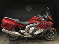USED 2011 11 BMW K1600GT SE 2011. 8 SERVICES. AUDIO. 29K. GOOD CONDITION.