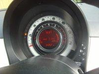 USED 2015 15 FIAT 500 1.2 POP 3d 69 BHP