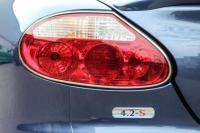 USED 2005 05 JAGUAR XF 4.2 S 2dr FINAL EDITION|FJSH