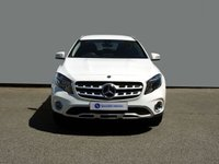 USED 2017 17 MERCEDES-BENZ GLA-CLASS 2.1 GLA 200 D SPORT 5d AUTO 134 BHP GARMIN MAP PILOT with ELECTRIC TAILGATE & REAR PARKING CAMERA......