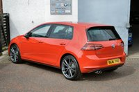 USED 2015 15 VOLKSWAGEN GOLF 2.0 GTD DSG 5d AUTO 184 6 MONTHS RAC WARRANTY FREE + 12 MONTHS ROAD SIDE RECOVERY!