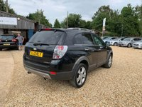 USED 2012 12 CHEVROLET CAPTIVA 2.2 VCDi LTZ 5dr (7 Seats) PLEASE READ DESCRIPTION