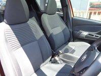 USED 2016 66 TOYOTA YARIS 1.5 VVT-h Orange Edition E-CVT 5dr Full Toyota History, Rear Cam