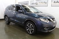 USED 2015 65 NISSAN X-TRAIL 1.6 dCi n-tec 4WD (s/s) 5dr NAV! 360 CAM! PAN ROOF! EURO 6