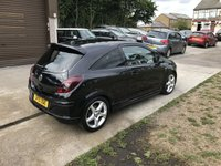 USED 2010 10 VAUXHALL CORSA 1.4 SRI 3d 98 BHP ONE OWNER WITH FULL VAUXHALL SERVICE HISTORY