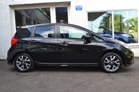 USED 2015 65 NISSAN NOTE 1.2 ACENTA 5d 80 BHP STUNNING NISSAN NOTE WITH STYLING PACK