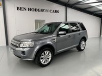 USED 2012 61 LAND ROVER FREELANDER 2.2 SD4 HSE 5d AUTO 190 BHP Only 44k Miles! 1 Previous owner!