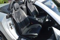 USED 2008 M MERCEDES-BENZ SLK 3.0 SLK280 2d AUTO 232 BHP