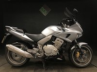 USED 2006 06 HONDA CBF 1000 A-6. 25845 MILES. FSH. 2006. GOOD RUNNER. ABS. ULEZ COMPLIANT