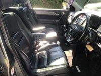 USED 2010 60 HONDA CR-V 2.2 I-DTEC EX 5d 148 BHP