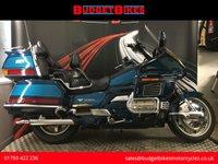 USED 1994 K HONDA GL1500 GOLDWING 1520cc GL1500-K