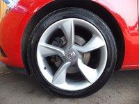 USED 2011 61 VAUXHALL ASTRA 2.0 GTC SPORT CDTI S/S 3d 162 BHP