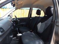 USED 2010 10 NISSAN MICRA 1.2 ACENTA 5d AUTO 80 BHP