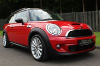 USED 2012 12 MINI CLUBMAN 2.0 COOPER SD 5d 141 BHP A LOW OWNER CAR WITH FULL HISTORY AND SAT NAV!!!