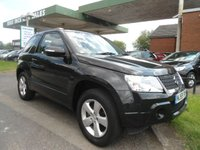 2009 SUZUKI GRAND VITARA 2.4 SZ3 3d 165 BHP ONE FORMER KEEPER £4295.00