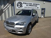 USED 2008 58 BMW X5 3.0 SD M SPORT 5d AUTO 282 BHP + TWIN TURBO + VERY CLEAN EXAMPLE
