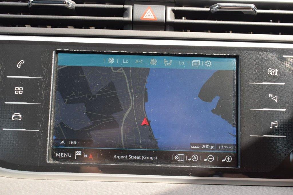 USED 2017 17 CITROEN C4 GRAND PICASSO 1.6 BLUEHDI FEEL S/S EAT6 5d AUTO 118 BHP